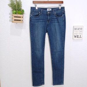 Paige Jimmy Jimmy Skinny Jeans size 26